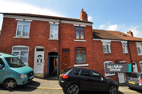 2 bedroom terraced house for sale - Spring Street, Halesowen