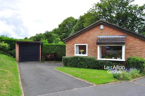 2 bedroom detached bungalow for sale - Chantry Drive, Halesowen