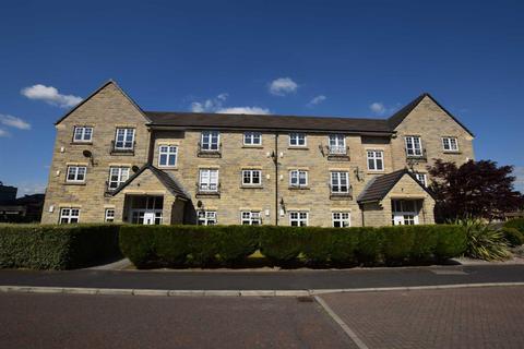2 bedroom flat to rent - Lisbon Drive, Burnley