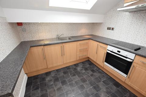 2 bedroom apartment to rent - Halstead Street, Burnley