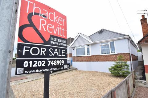 3 bedroom bungalow for sale - Herbert Avenue, Poole