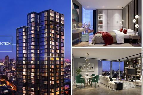 1 bedroom apartment for sale - Plot 27.01 at 250 City Road, Old Street EC1V