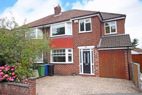 4 bedroom semi-detached house for sale - Bradley Close, Timperley, Cheshire