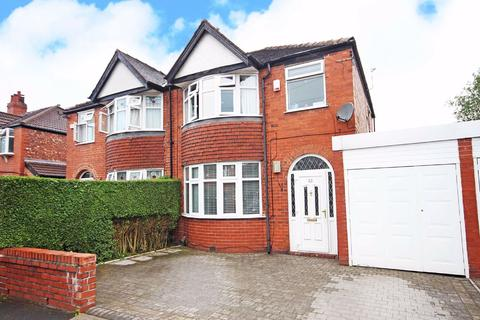 3 bedroom semi-detached house for sale - Brookfield Drive, Timperley, Cheshire