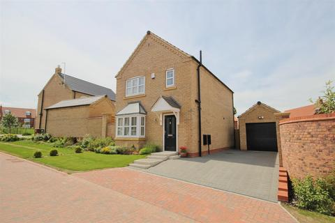 3 bedroom detached house for sale - Bluebell Avenue, Kirk Ella, Hull
