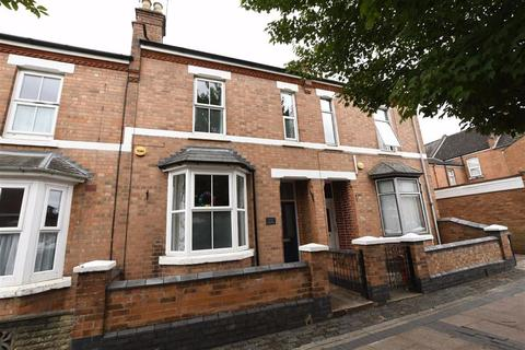 3 bedroom terraced house for sale - Shrubland Street, Leamington Spa