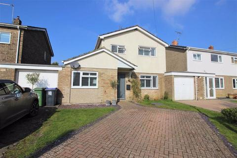 3 bedroom house for sale - The Maltings, Yatton Keynell, Wiltshire