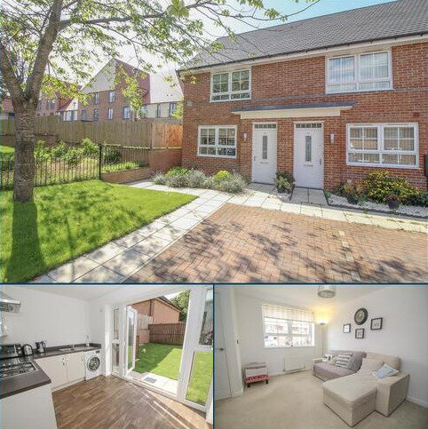 2 bedroom end of terrace house for sale - Newlyn Road, Kenton, Newcastle Upon Tyne