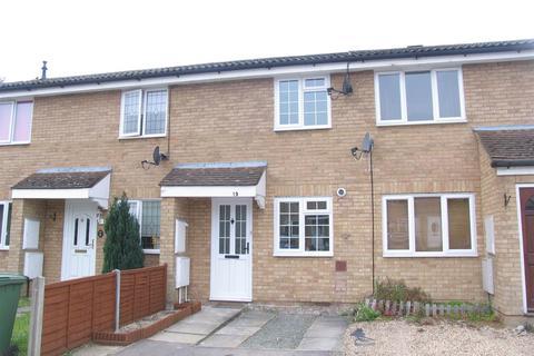 2 bedroom detached house to rent - Appletree Way, Sandhurst