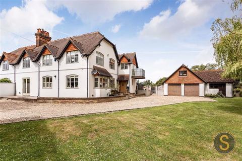 6 bedroom semi-detached house for sale - Puttenham, Tring