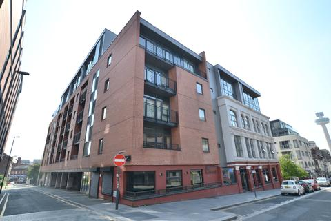 1 bedroom apartment to rent - Central Gardens, Benson Street