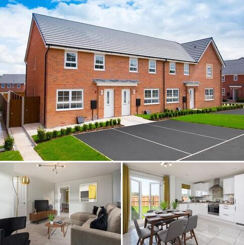 3 bedroom terraced house for sale - Plot 149, Maidstone at Sundial Place, Lydiate Lane, Thornton, LIVERPOOL L23
