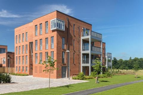 2 bedroom apartment for sale - Plot 51, Vista Apartment at Trumpington Meadows, Hauxton Road, Trumpington, CAMBRIDGE CB2