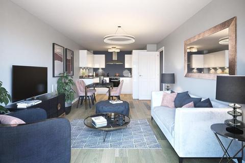 2 bedroom apartment for sale - Plot 218, Courtyard at Darwin Green, Huntingdon Road, Cambridge, CAMBRIDGE CB3