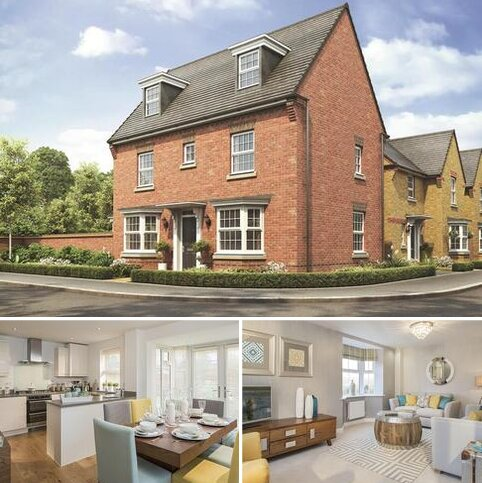 4 bedroom detached house for sale - Plot 55, HERTFORD @DAYLILY at Pavilion Gardens, Town Lane, Southport, SOUTHPORT PR8