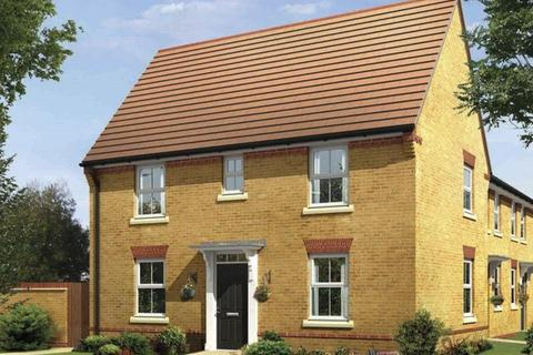 3 bedroom semi-detached house for sale - Plot 272, Hadley at Canford Paddock, Magna Road, Canford BH11