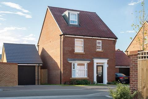 4 bedroom detached house for sale - Plot 180, BAYSWATER at Lay Wood, Horton Road, Devizes, DEVIZES SN10