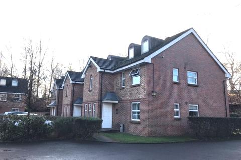 2 bedroom flat to rent - Poplar Close, Bracknell