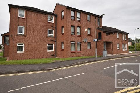 2 bedroom flat for sale - Church View Gardens, Bellshill