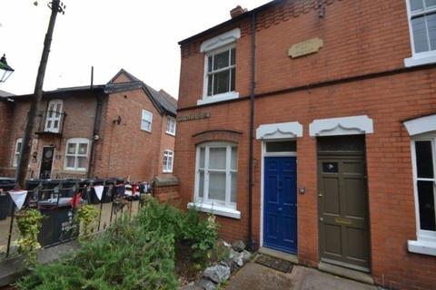 2 bedroom terraced house to rent - Oxford Avenue, Leicester, LE2 1HP