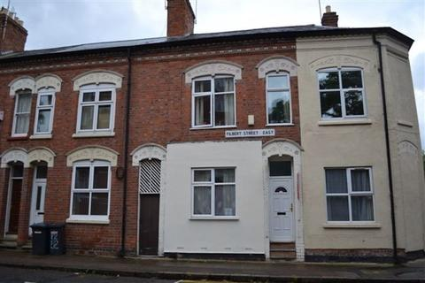 4 bedroom terraced house to rent - Filbert Street East, Leicester, LE2 7JE