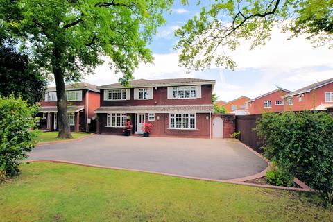 6 bedroom detached house - Damson Lane, Solihull, B92 9QL