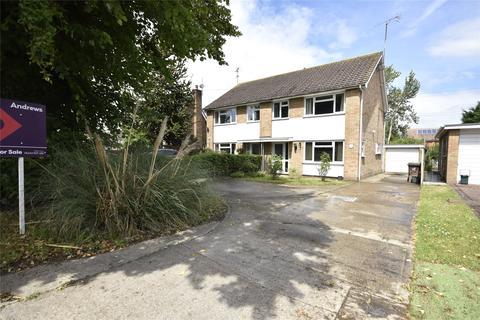 3 bedroom semi-detached house for sale - Stoke Road, Stoke Orchard, Cheltenham, Gloucestershire, GL52