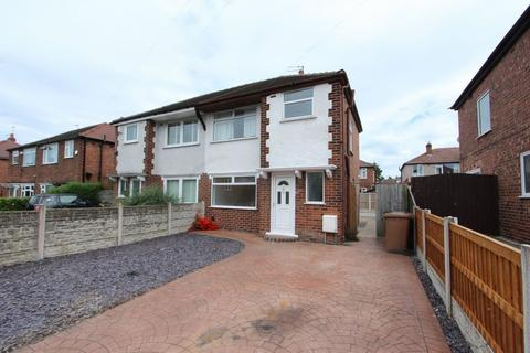 3 bedroom house to rent - Newnham Drive, Ellesmere Port, CH65
