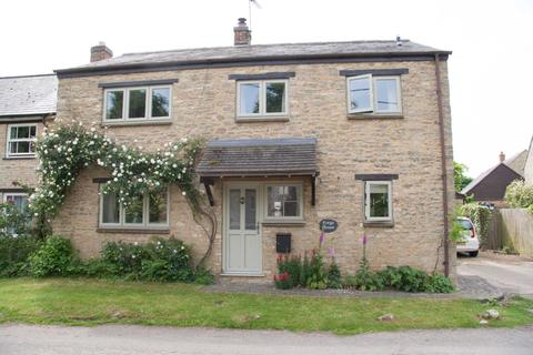 4 bedroom cottage to rent - Stoke Lyne