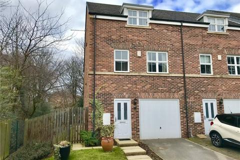 3 bedroom townhouse for sale - BEECH COURT, LEEDS, LS14 6WX