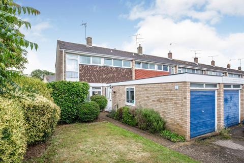 3 bedroom end of terrace house for sale - Daniells, Welwyn Garden City, AL7