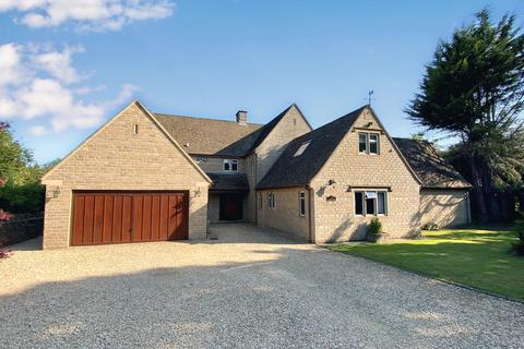 7 bedroom detached house for sale - The Hithe, Rodborough Common, Stroud, Gloucestershire, GL5