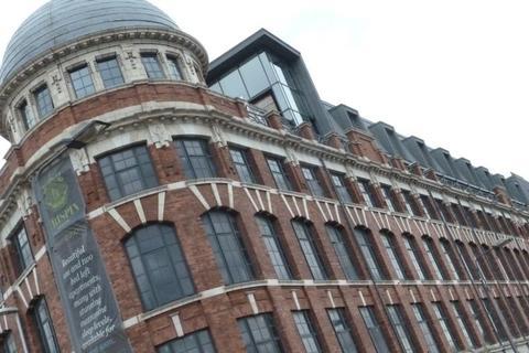 Apartment to rent -  CRISPIN LOFTS, NEW YORK ROAD. LEEDS LS2 7PF
