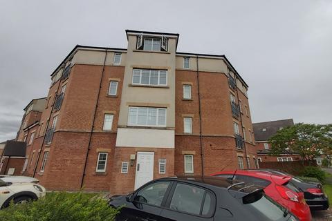 2 bedroom apartment to rent - Redgrave Close, St James Village NE8