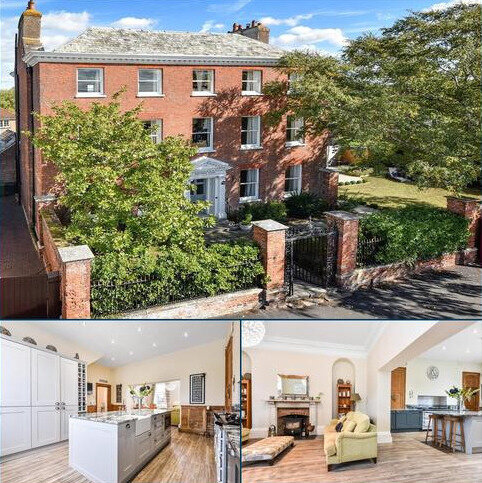 8 bedroom detached house for sale - High Street, Topsham, Exeter, Devon, EX3