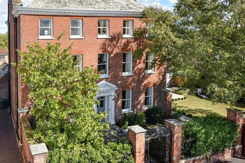 6 bedroom detached house for sale - High Street, Topsham, Exeter, Devon, EX3