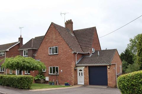 4 bedroom detached house for sale - Manton Hollow, Marlborough