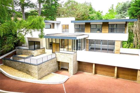 5 bedroom detached house for sale - Martello Road, Branksome Park, Poole, Dorset, BH13