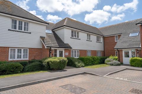 2 bedroom flat for sale - Blackwell Court, Kelmscott Way, Bersted Park, Bognor Regis, West Sussex. PO21 5DQ