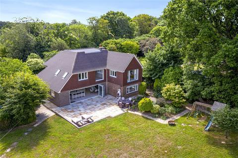 4 bedroom detached house for sale - Billingshurst Road, Ashington