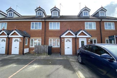 3 bedroom terraced house to rent - Jubilee Mews, Bedlington, Northumberland, NE22