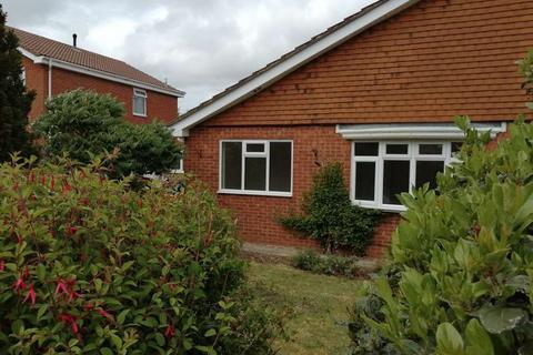 2 bedroom bungalow for sale - Barrowby Gate, Swindon SN3