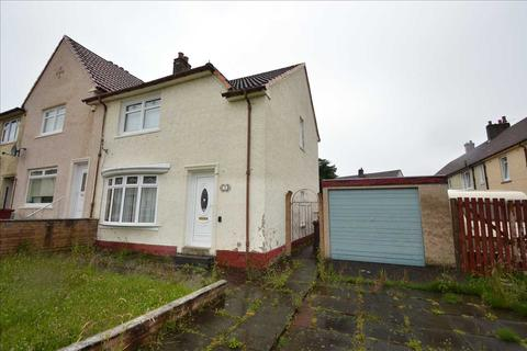 3 bedroom terraced house for sale - Stanley Place, Blantyre
