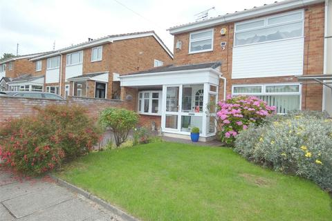 3 bedroom semi-detached house for sale - Oakwood Drive, Huyton