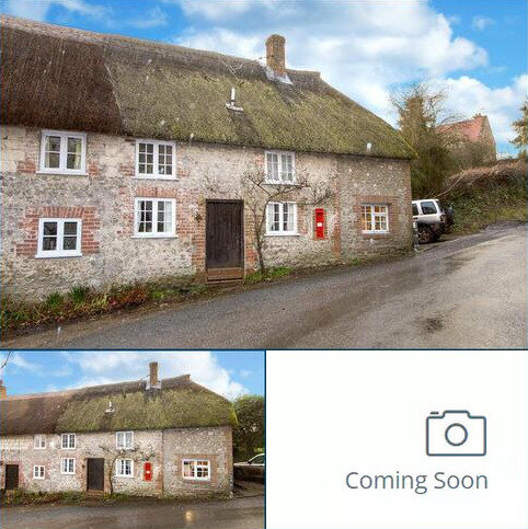 2 bedroom semi-detached house for sale - Lower Wraxall, Dorchester, Dorset, DT2