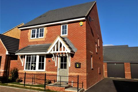 4 bedroom detached house for sale - The Arc, Blunsdon St Andrew, Swindon, SN25