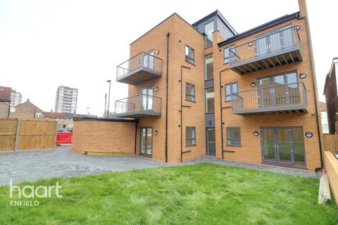 1 bedroom flat for sale - IKON III, Elmore Road, Enfield