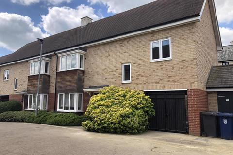 3 bedroom semi-detached house to rent - Foxglove Way, Cambridge, CB4 2FY