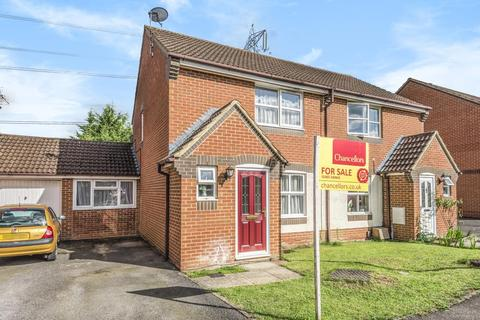 3 bedroom semi-detached house for sale - Greater Leys, Oxford, OX4