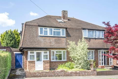 4 bedroom semi-detached house for sale - Winchester Road, Orpington, Kent, BR6